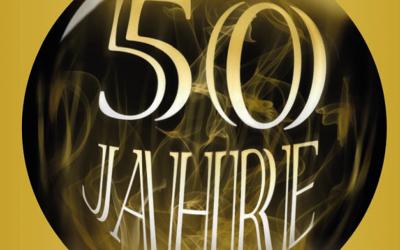 50 Jahre Jubiläums Turngala 2018