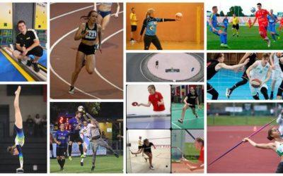 NÖ Sportlerwahl 2020: Sara-Grace Carabasa